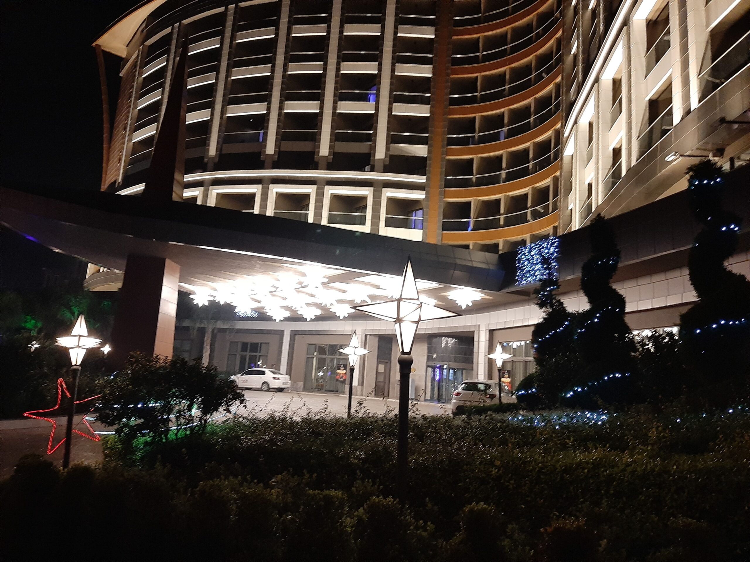 Antalya Otel ve Fuar Stand Taşıma